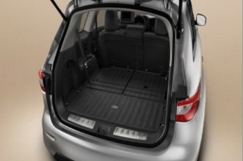 Cargo Area Liner, Power