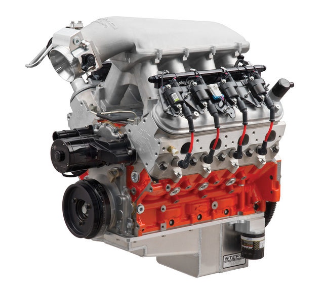 Copo 427 - Nhra Rated AT 470 Hp (2016-2017)