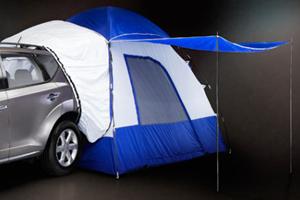 Nissan Genuine Accessories 999T7-XY200 Hatch Tent
