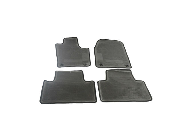 Floor Mat Kit - Mopar (6EK48DX9AA)