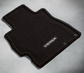 Versa Carpeted Floor Mats