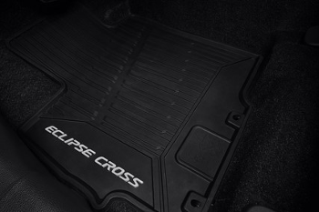 Floor Mats, All Weather - Mitsubishi (mz314979)