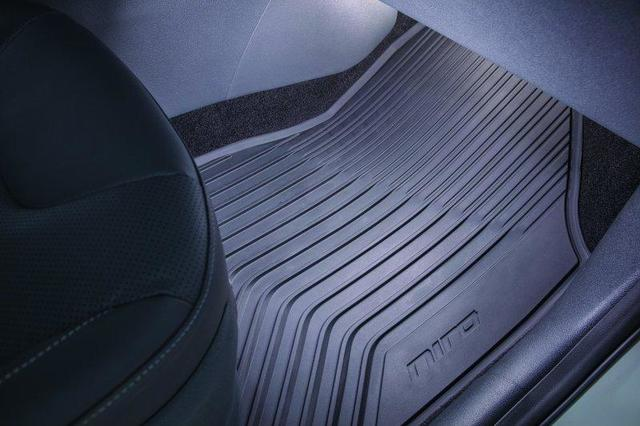 Floor Mats, All-Weather