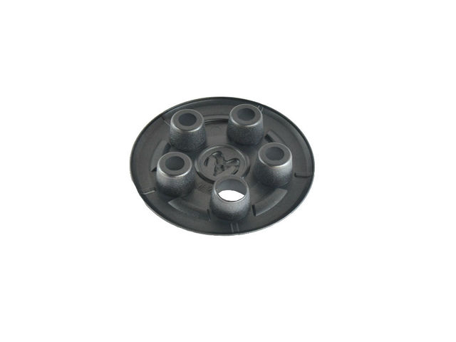 Wheel Cover - Mopar (68157847AA)