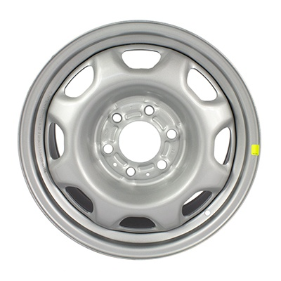 Wheel, Steel - Ford (FL3Z-1015-A)