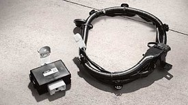 Tow Hitch Wiring Harness Kit