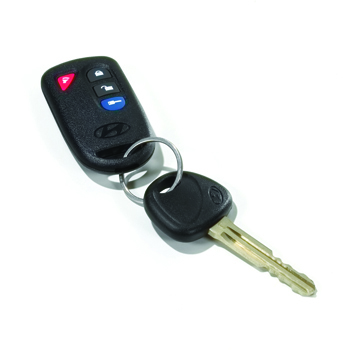 Remote Start Kit (Non-Smart Key) - Hyundai (2S056-ADU00)