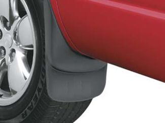 Deluxe Molded Splash Guards - Mopar (82210680)
