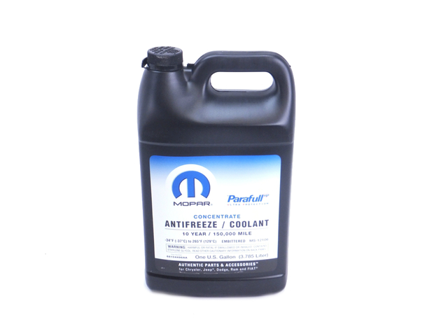 *Antifreez-Coolant