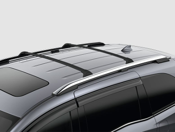 Chrome Roof Rails - Honda (08L02-THR-102A)