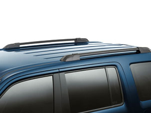 Roof Rails (Lx Ex And Ex-L)