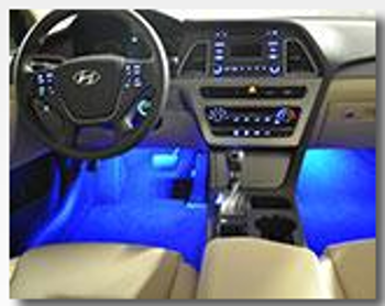 Lighting, Interior Led