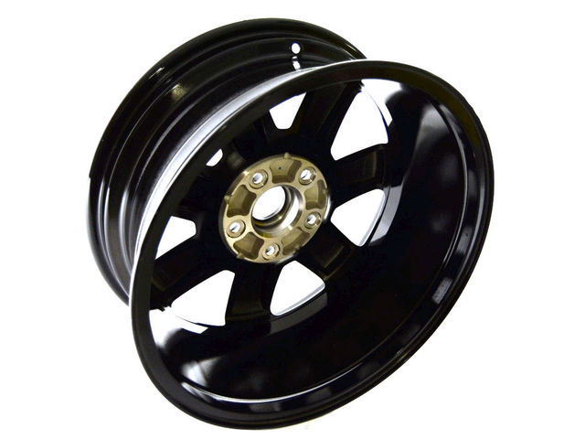 Wheel, Alloy - Mopar (1TK93DX8AB)