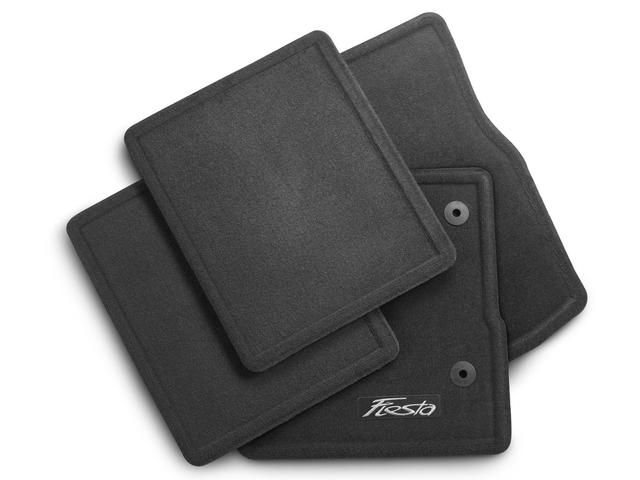 Floor Mats, Carpet - Ford (CA6Z-5413300-AB)