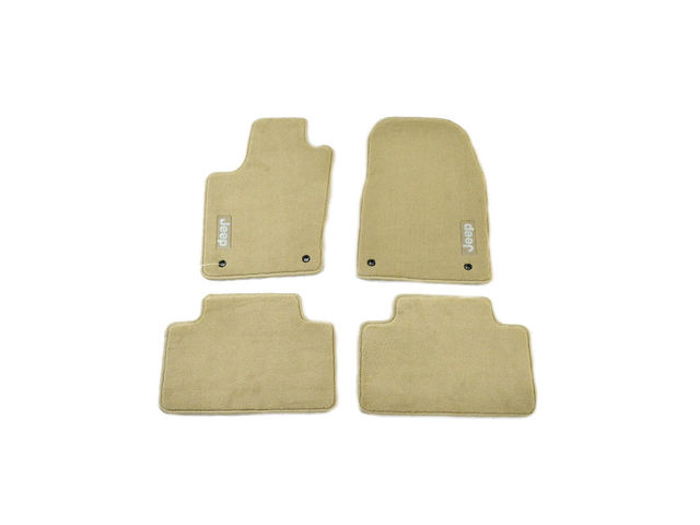Floor Mats - Premium Carpet