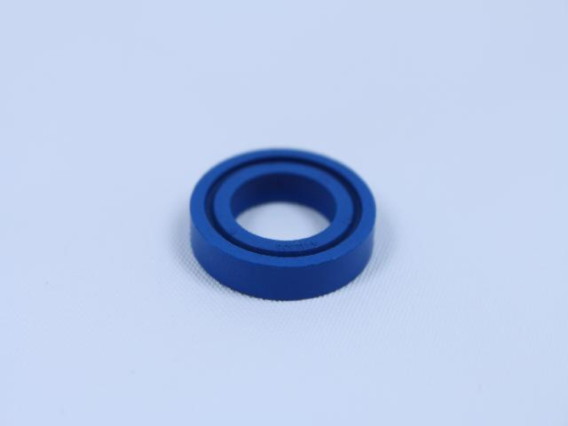 Manual Valve Lever Seal