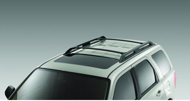 Roof Rack, Cross Bars