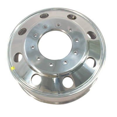 Wheel, Alloy - Ford (5C3Z-1007-JA)