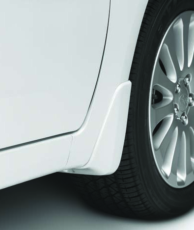 Splash Guard Set Sdn - Subaru (J1010FE380)