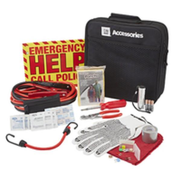 Cadillac Roadside Assistance Number >> Safety, Roadside Assistance Kit - GM (84281197) | GMPartsDirect.com