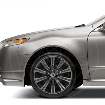 "18"" Wheels, Chrome Look - Acura (08W18-TK4-200)"