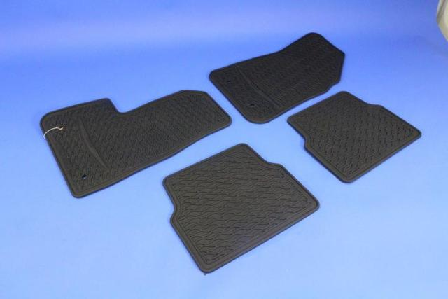 Floor Mats -Slush - Mopar (82213147)