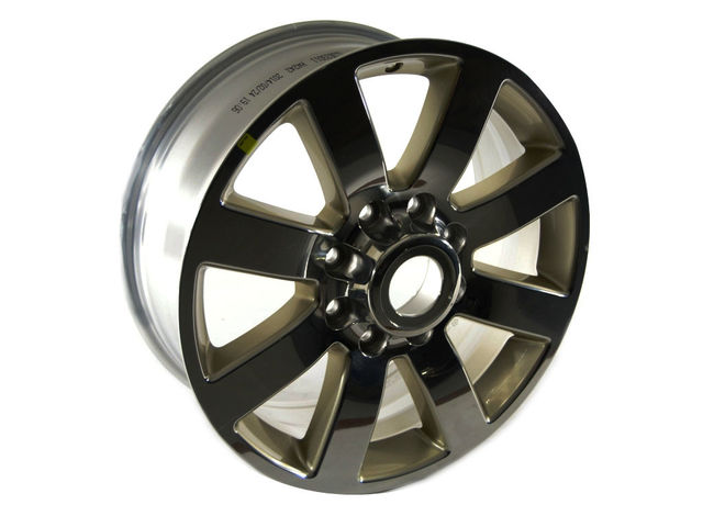 Wheel, Alloy - Mopar (1VQ86HWLAA)