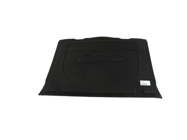 Cover-Cargo Area Tray