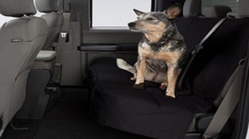 Covercraft Pet Seat Protector in Black - Toyota (PT248-89190-20)
