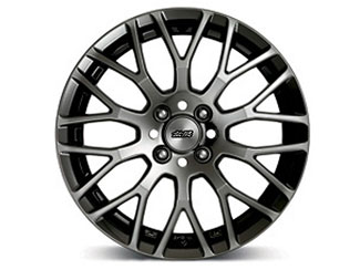 WHEEL, ALLOY [XJ 16inch]