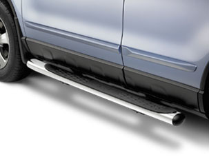 Running Board, Side