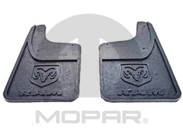 Heavy Duty Rubber Splash Guards