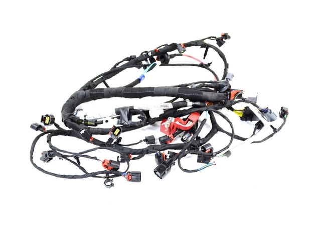 2014 dodge challenger engine harness 68205907ac