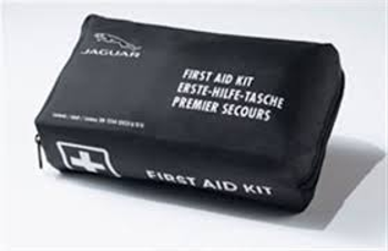 First Aid Kit - Jaguar (T4N9157)