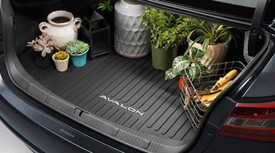 Cargo Tray for Select Avalon Models