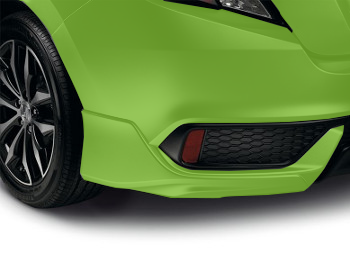 Spoiler, Rear Under-body *GY30P* (Energy Green Pearl) FREE SHIPPING