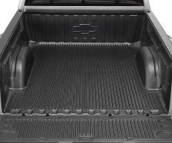bed liner models w o cargo management gm 23424959. Black Bedroom Furniture Sets. Home Design Ideas