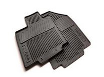 QX60 All Season Floor Mats