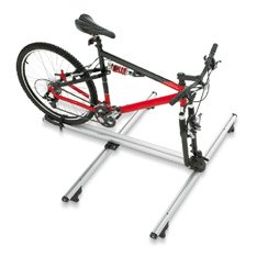 Aluminum Bike Rack - Audi (8t0071128)