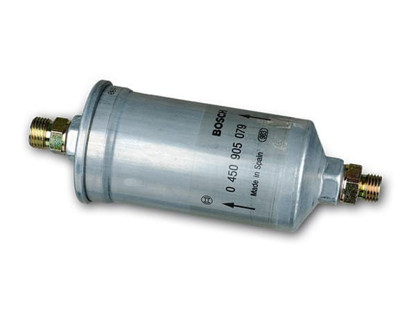 As Fuel Filter