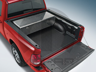 Tool Box - Box Kit, Storage-Exterior