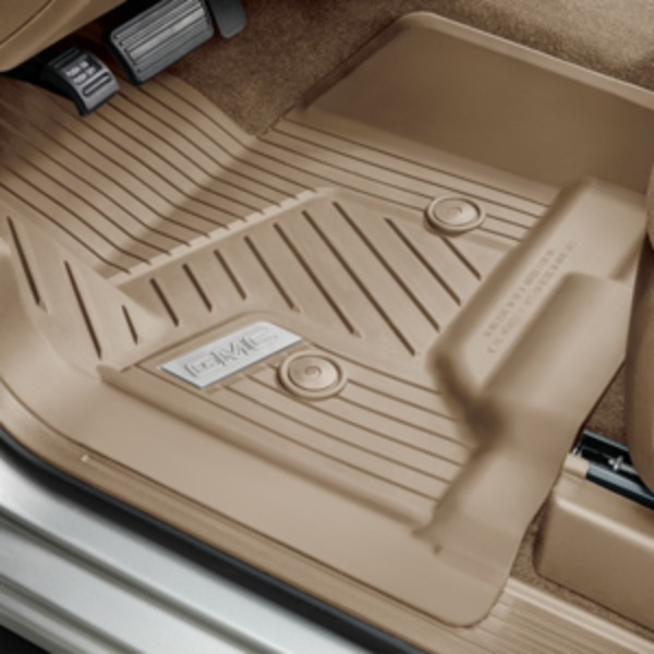 Floor Liners, All-Weather