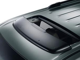 Air Deflector, Moonroof - Honda (08R01-SZA-101)