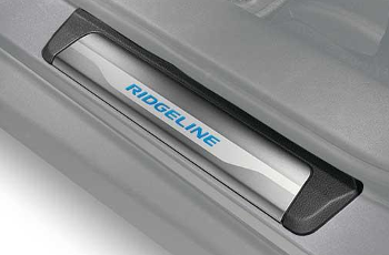 Door Sills, Illuminated - Honda (08E12-T6Z-100)