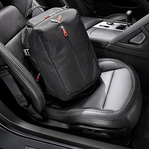 CHEVROLET CORVETTE BACK PACK - GM (22970469)