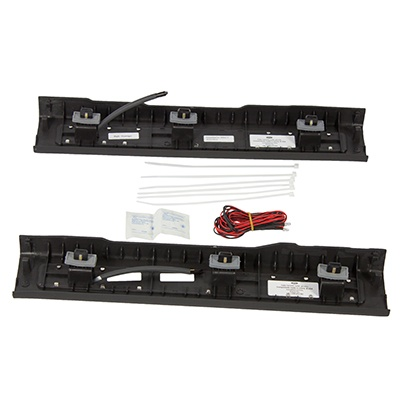 Door Sill Plates, Illuminated - Ford (9A8Z-74132A08-AA)