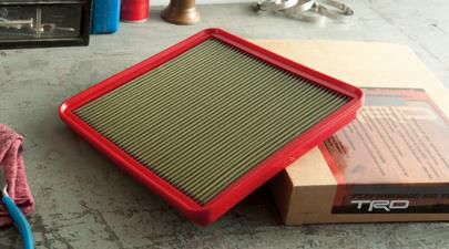 Trd, Air Filter - Toyota (PTR43-00084)