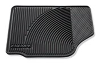 Floor Mats, All Weather Set - Ford (BL8Z-7813300-AD)
