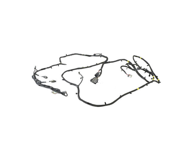 wiring-chassis