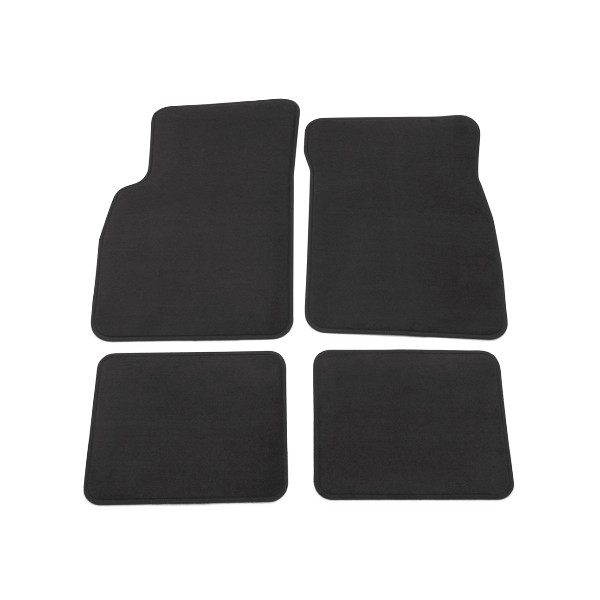 Floor Mats, Carpet - GM (22890581)